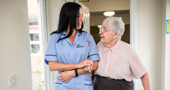 Oneream Healthcare Services Gloucester, Hereford, Bristol, Swindon and Isle of Wight Home Care